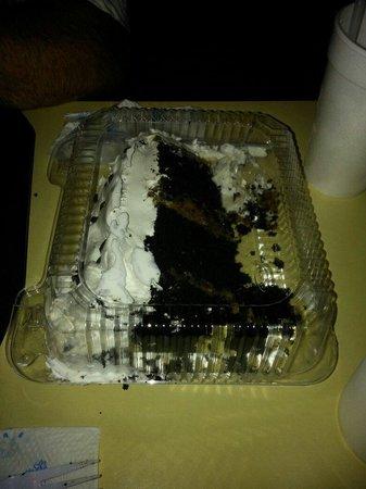 Hip Pocket Deli : 7 types of chocolate cake