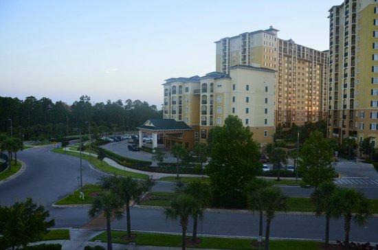 Lake Buena Vista Resort Village & Spa: Hotel reception