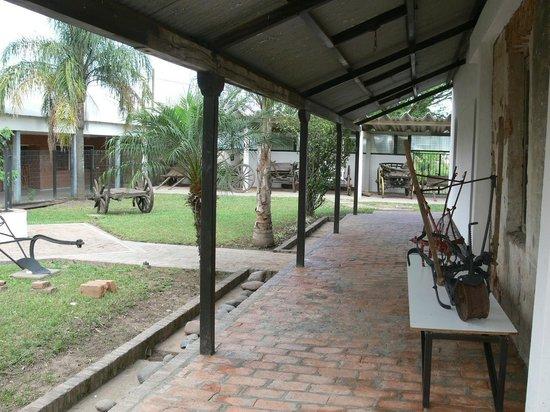 Casa Museo y Sitio Histórico Luis Geraldi