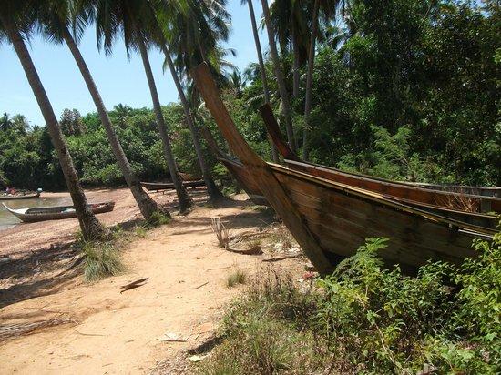 Dream Team Beach Resort : nearby beach