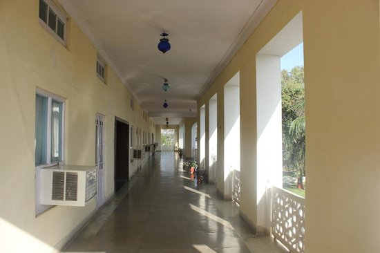 Hotel Anand Bhawan: Hotel galleries