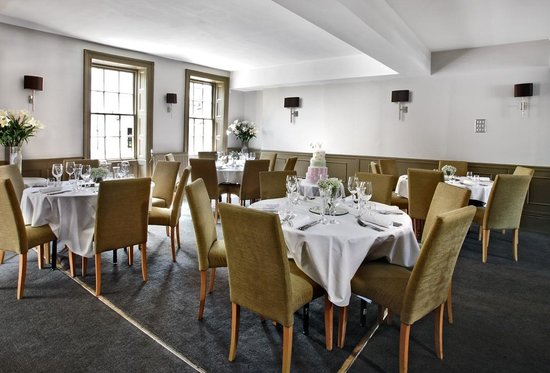 Chichester Harbour Hotel: Private function room