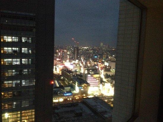 Hotel Century Southern Tower: 33 eme etage