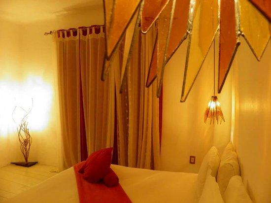 Kinbe Hotel : Camera