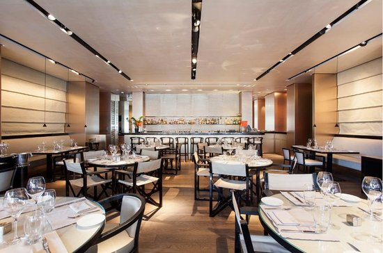 Emporio Armani Restaurant