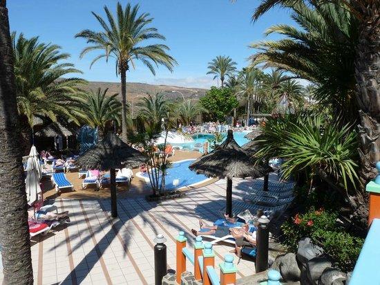 IFA Continental Hotel: Pool