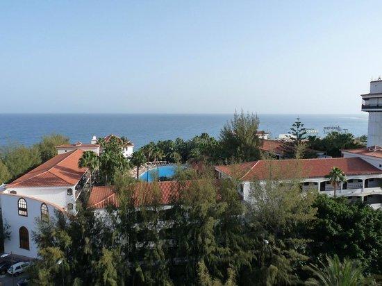 IFA Continental Hotel: Sea view, 6th floor
