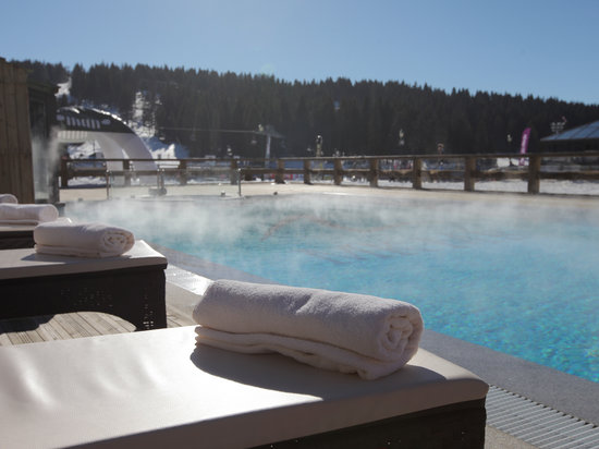 Photo of Grand Hotel & Spa Kopaonik