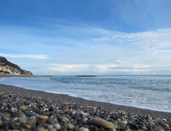 Principe: spiaggia