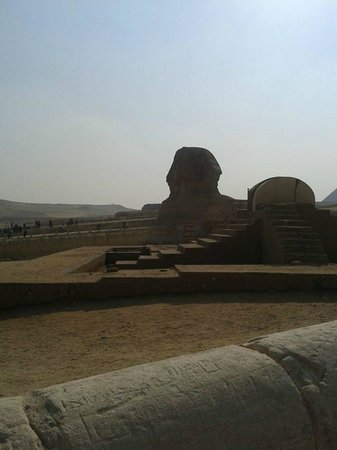 Ramasside Tours - Day Tours: abo lhaw