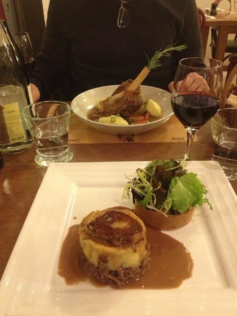 Restaurant L Ardoise Saint Germain En Laye