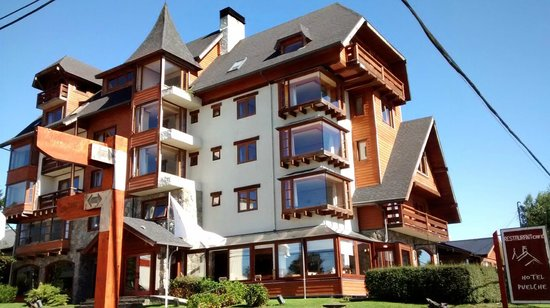 Photo of Hotel Puelche Puerto Varas