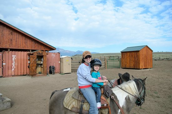 Granite Mountain Outfitters: Ready to hit the trail