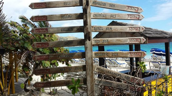 Hotel La Plantation: Coco Beach