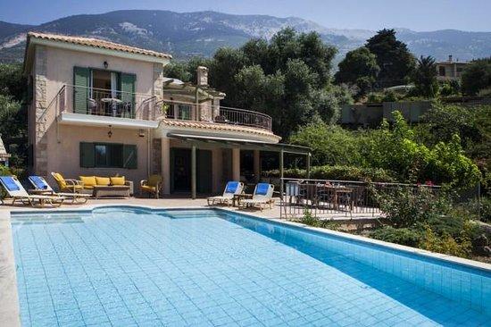 Unique Villas Kefalonia