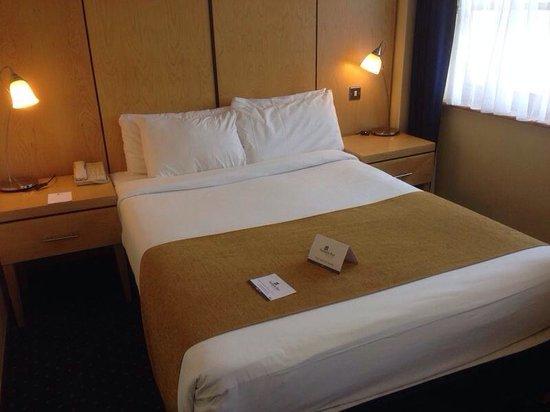 Temple Bar Hotel: Standard Bedroom
