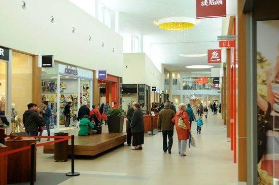 Shopping Nivelles: Galerie