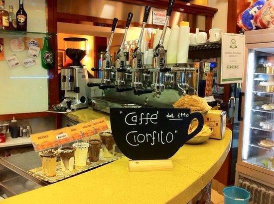 Gran Caffe Ciorfito : ;)