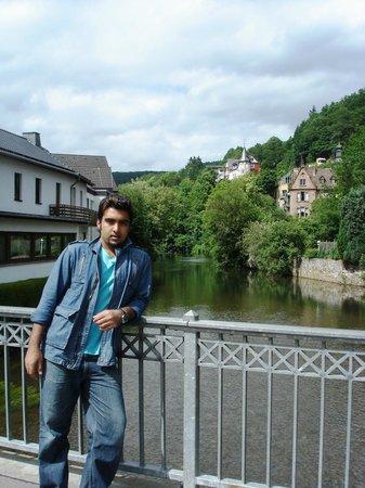 Gemuender Ferienpark Salzberg : Kall village