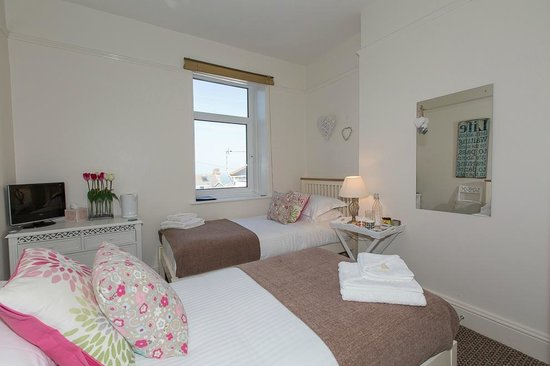 Room 3 view bild von 3 porthminster st ives tripadvisor for 3 porthminster terrace st ives