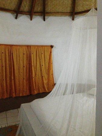 Nemasu Eco-lodge: Room #1