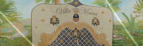 Villaricca, Италия: Villa Maria