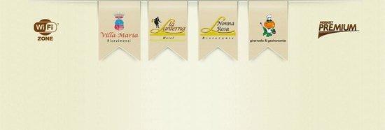 Hotel Ristorante La Lanterna: Servizi Offerti