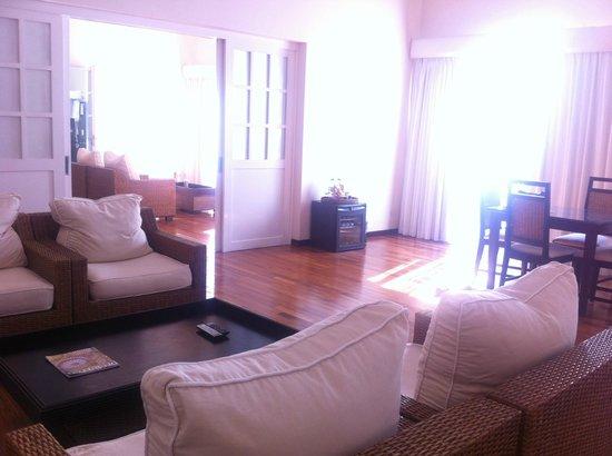 Gaia Hotel & Reserve: Suite GAIA