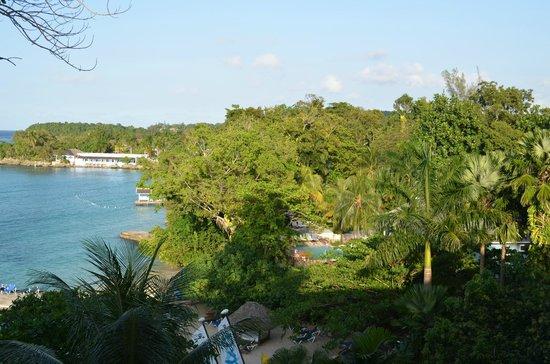 Sandals Royal Plantation: East Beach