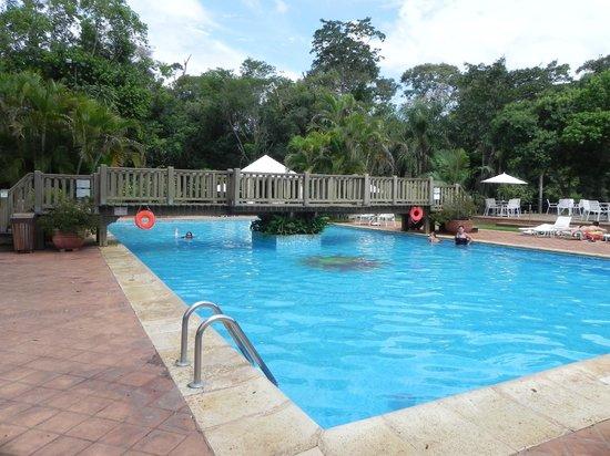 San Martin Hotel & Resort: Bonita piscina