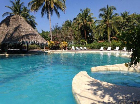 Hotel Villas Playa Samara: piscine