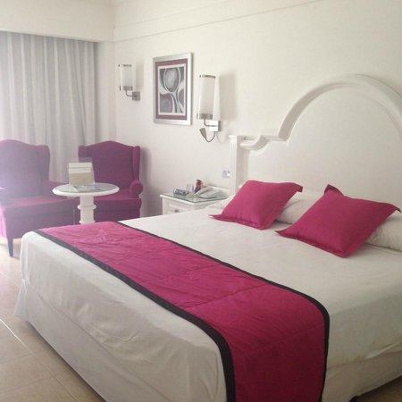 Hotel Riu Palace Macao: Room 3131