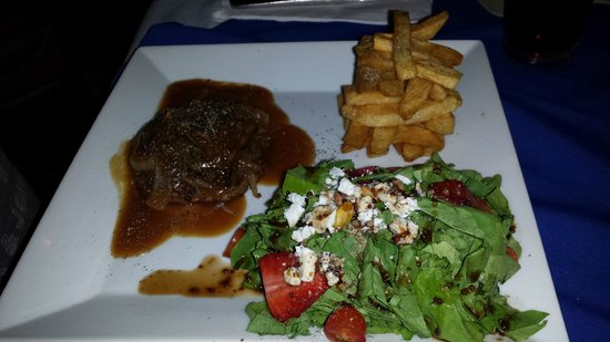 Los Tabernacos Sports Bar and Lounge: yummy