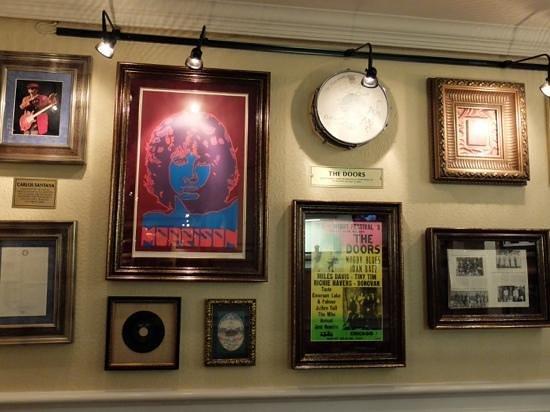 Hard Rock Cafe: Molto bello...