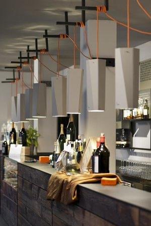 Bar Ristorante Le Palme