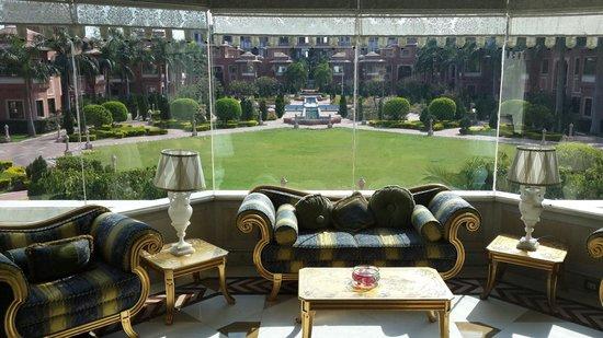 Orient Taj: Lobby