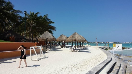 Fiesta Americana Villas Cancun: Hotel Fiesta Americana Villas