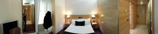 Hotel Preciados: Room