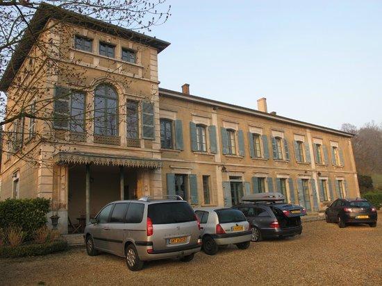 Domaine de Goules
