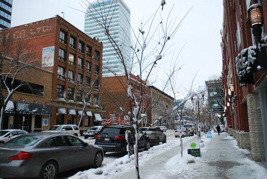 4th Street Promenade