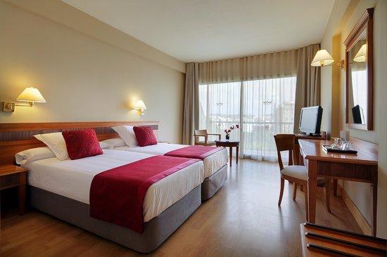 Hotel Riu Bonanza Park : Room
