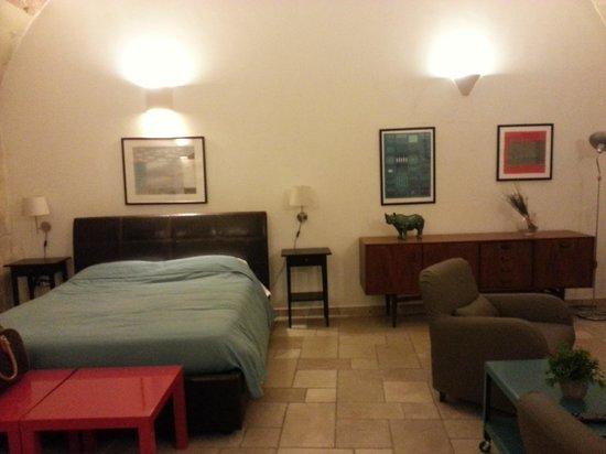 Sacre Bleu Apartments: bellissima!