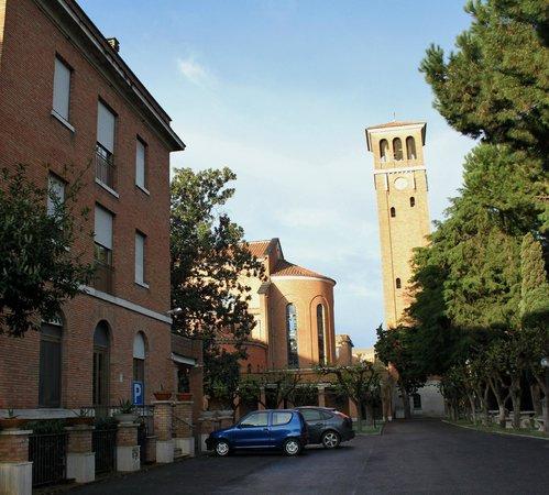 Casa La Salle - Casa per Ferie: entrata
