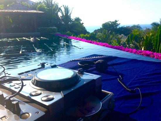 Andara Resort and Villas: Birthday Celebrations