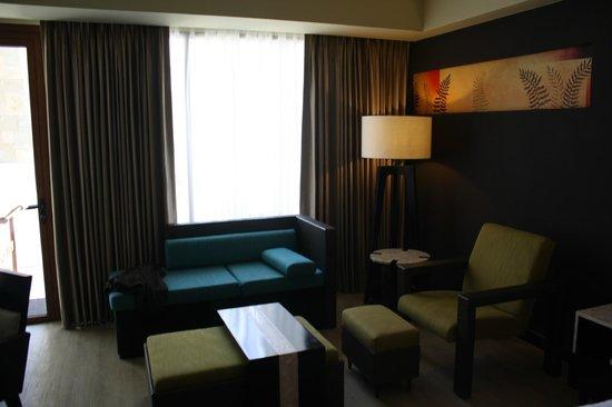 The Bellevue Resort Bohol: Room