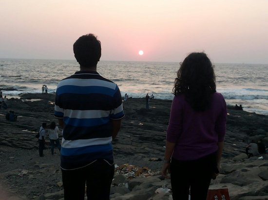 Image result for Its a Lovers Point Beach GORAI