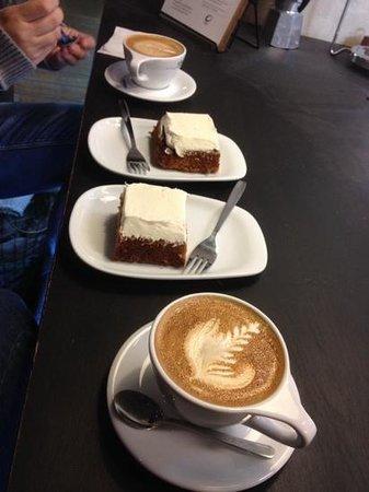da Matteo Cafe Bakeri