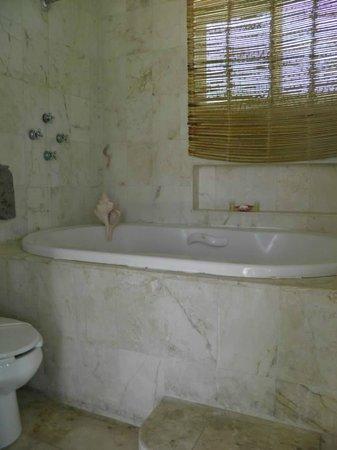 Casa Ixchel: Bagno