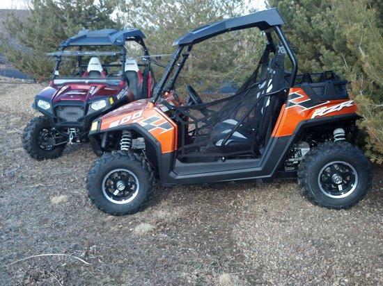 Pagosa Springs ATV Rentals
