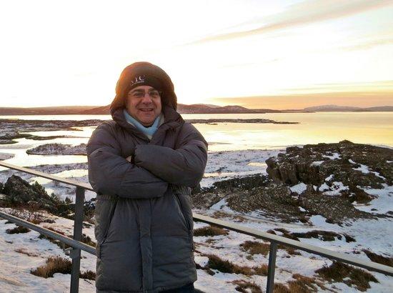 22 Hill Hotel : Þingvellir National Park